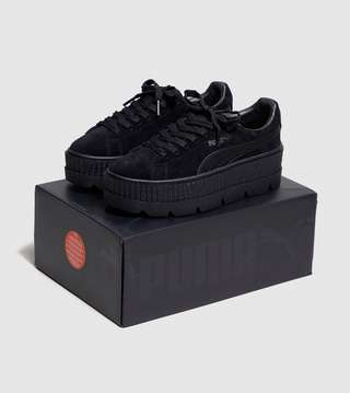 reputable site 7d71f dbe7a PUMA Fenty Cleated Creepers | Size?