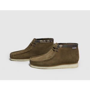 Clarks Originals x Carhartt WIP Wallabee Boot