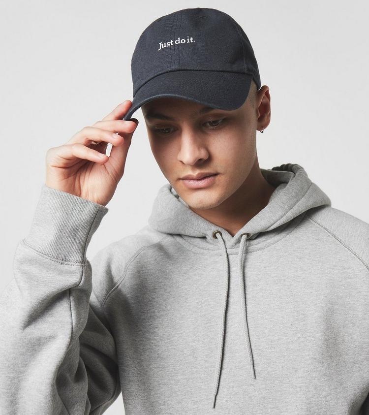 Nike Just Do It Cap