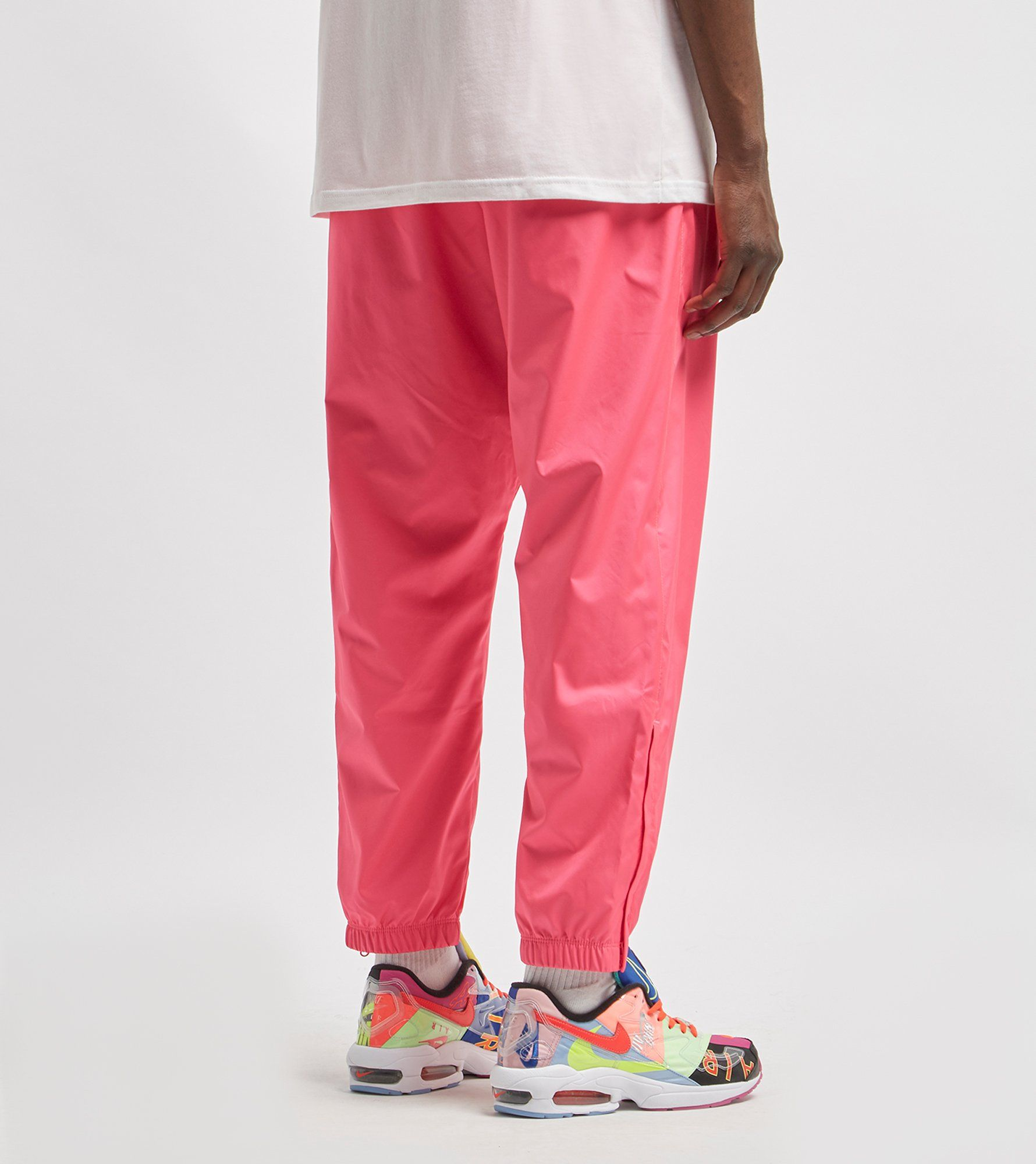Nike x atmos Patchwork Track Pants