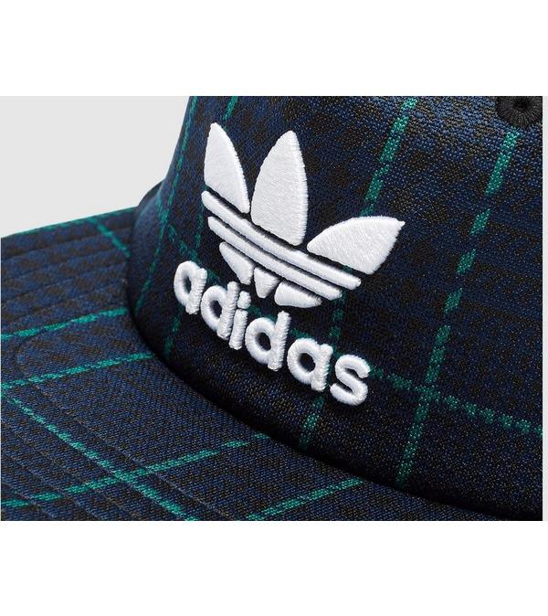 adidas Originals Tartan Grandad Cap