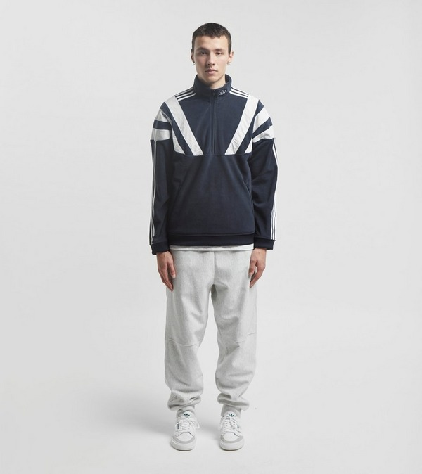 adidas Originals Balanta 96 Fleece Track Top