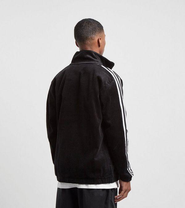 adidas Originals Corduroy Beckenbauer Jacket