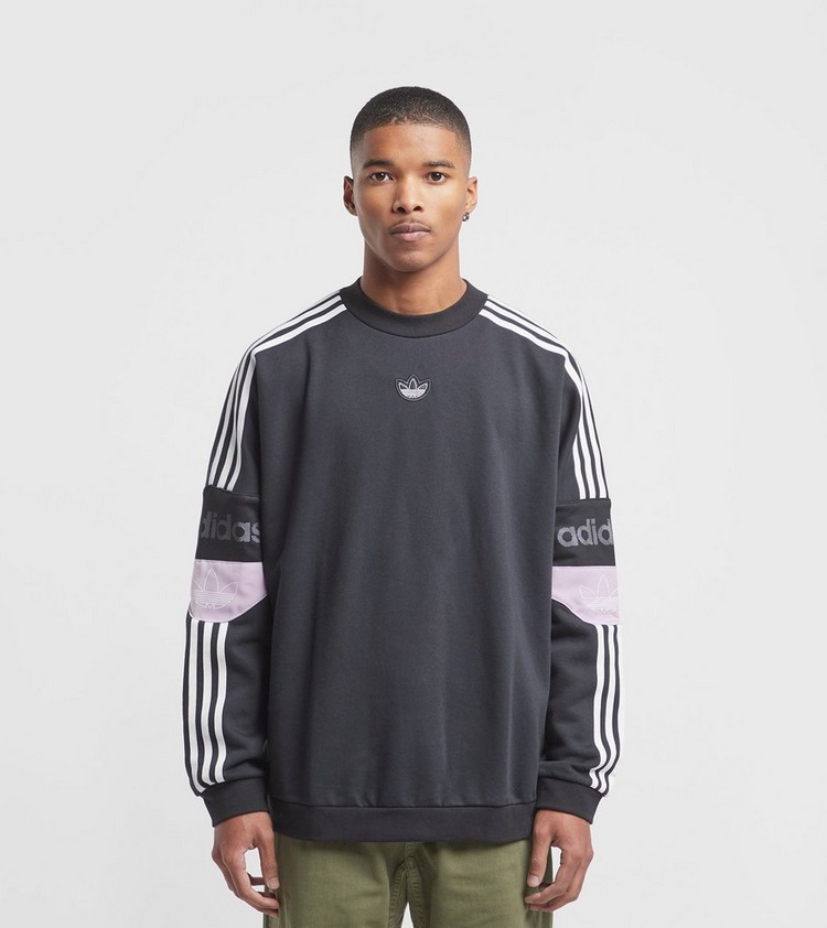 adidas Originals TS Trefoil Sweatshirt