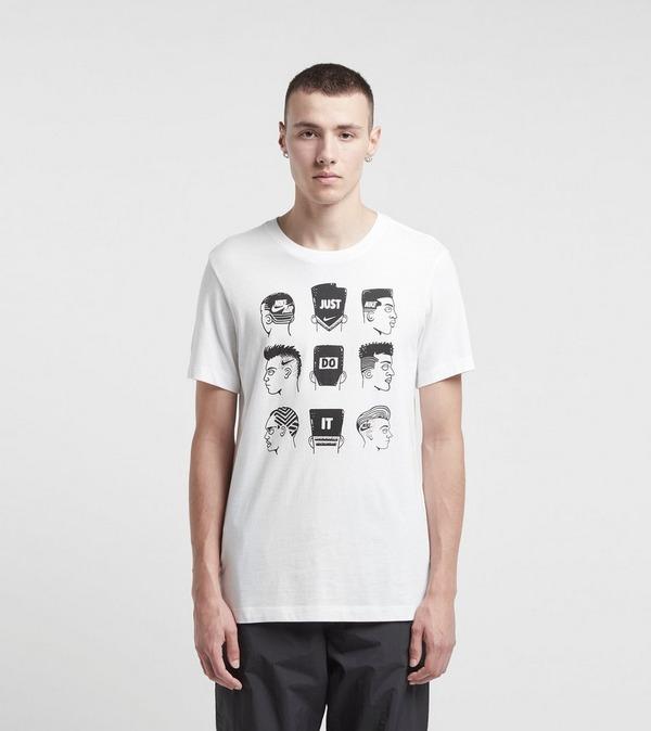 Swell Nike Haircut T Shirt Size Schematic Wiring Diagrams Phreekkolirunnerswayorg