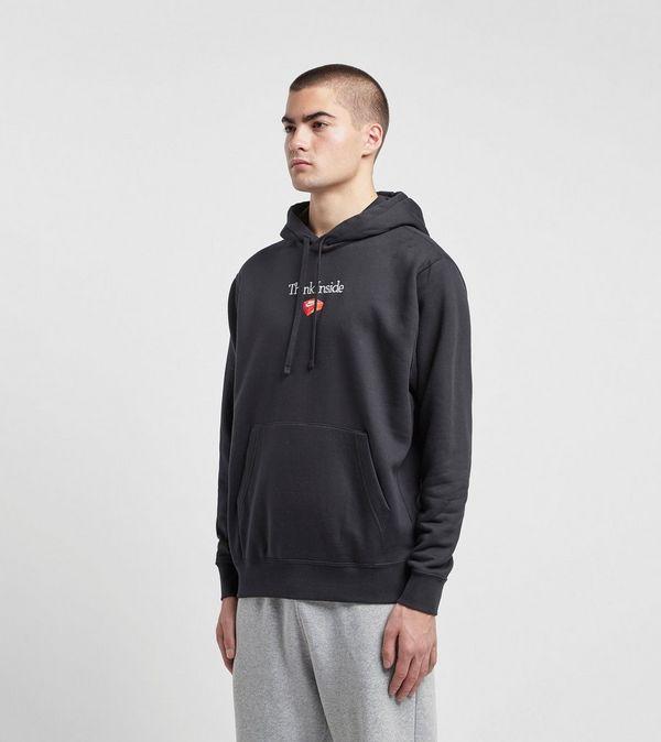 Nike Think Inside Overhead Hoodie