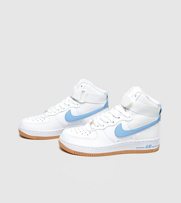 Nike Air Force 1 High Women's Størrelse?  Size?
