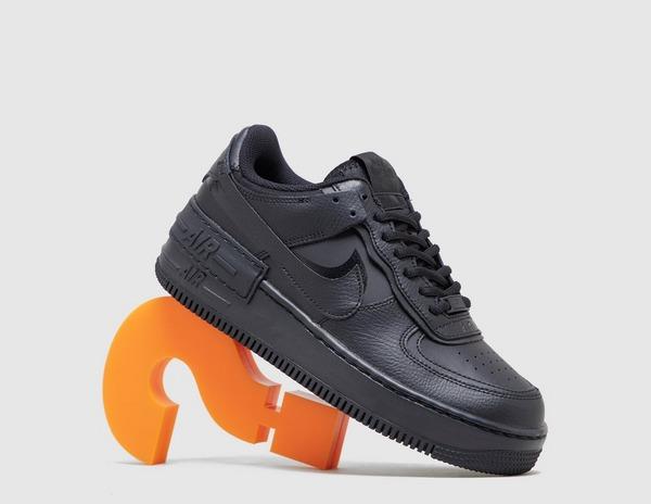 air force 1 shadow donna arancioni