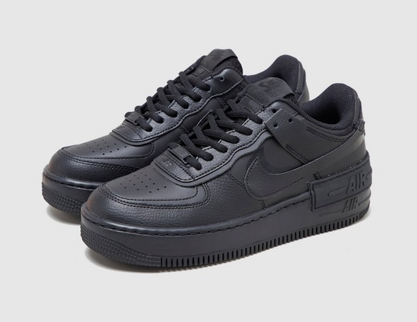 air force 1 shadow noir
