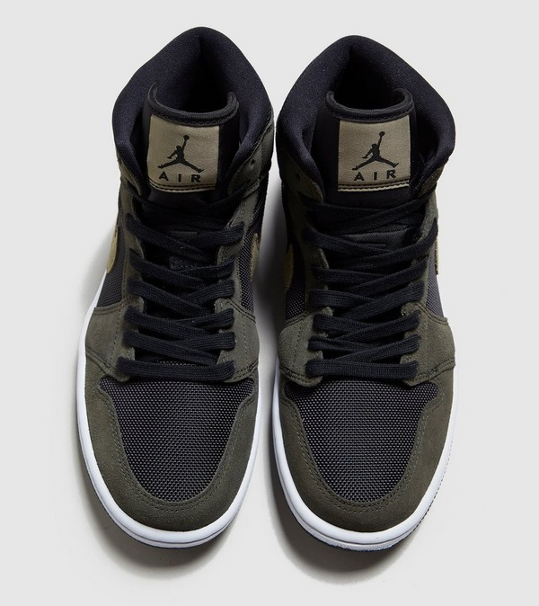 Jordan Air 1 Mid Women's