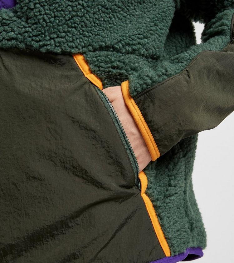 Nike 1/2-Zip Sherpa Hoodie