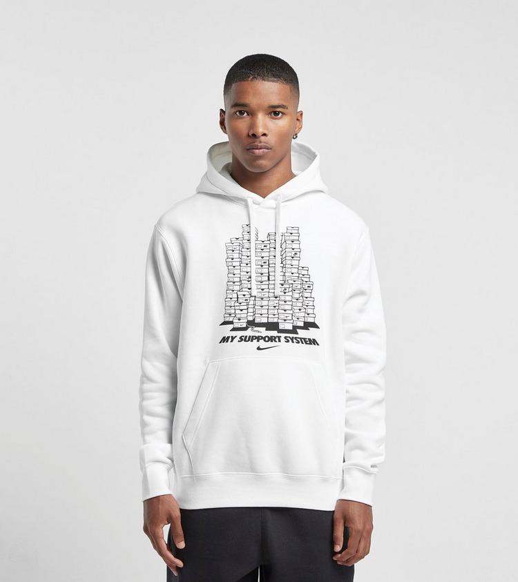 Nike Support Hoodie