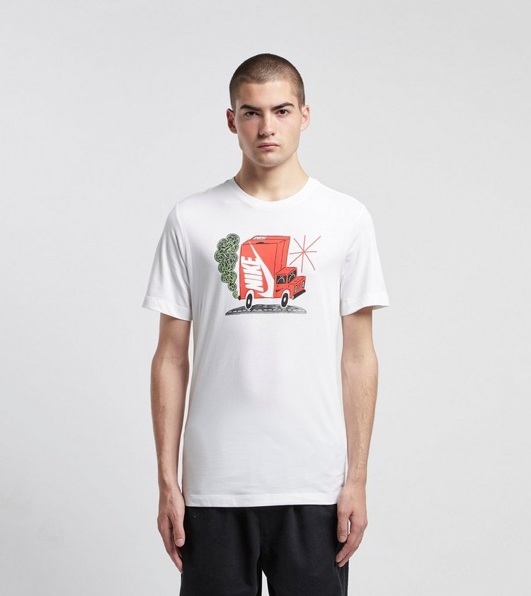 Nike Box Car T-Shirt