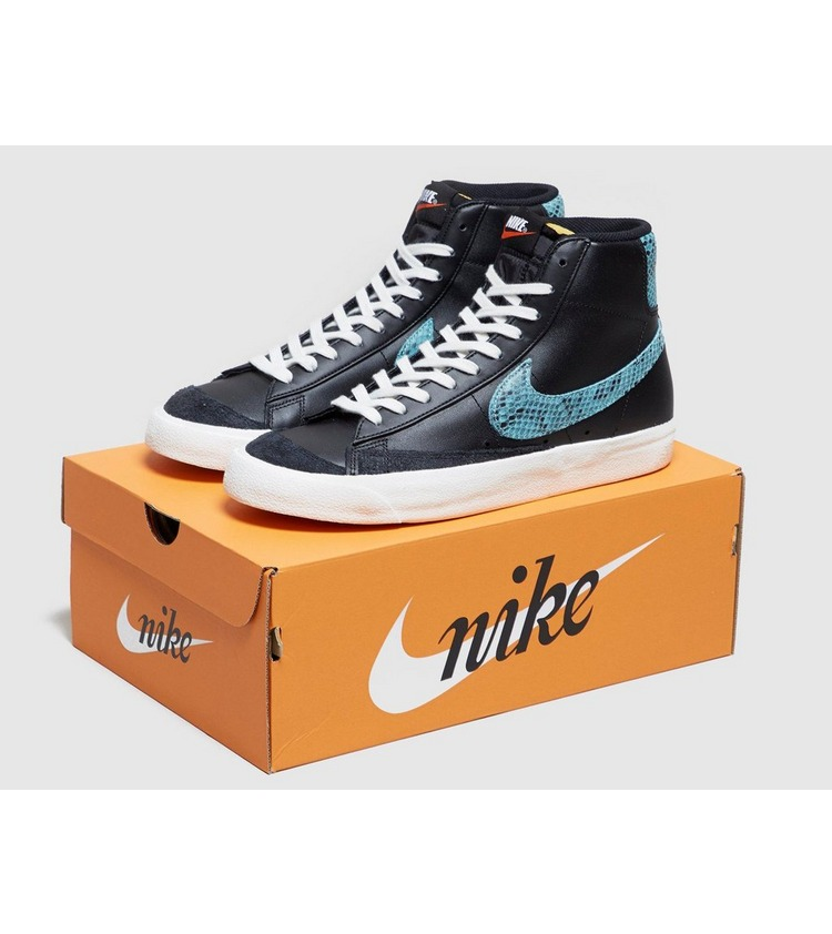 "Nike Blazer Mid 77 ""Snakeskin"""