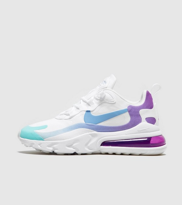 nike air max 270 react donna
