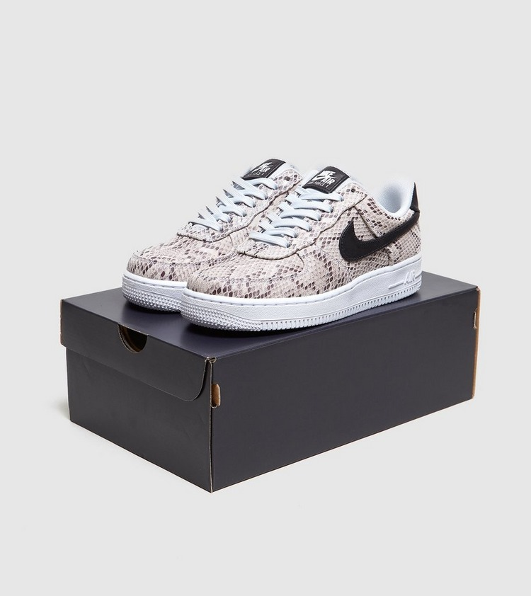 Nike Air Force 1 'Snakeskin' Women's