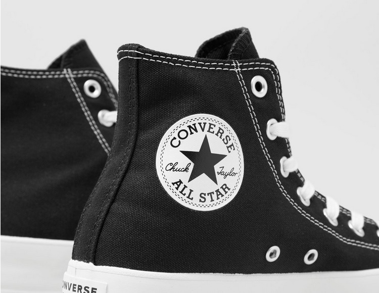 Converse Chuck Taylor All Star High Lugged Naiset