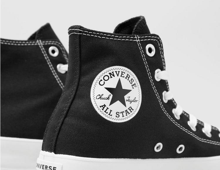 Converse Chuck Taylor All Star High Lugged Til Kvinder