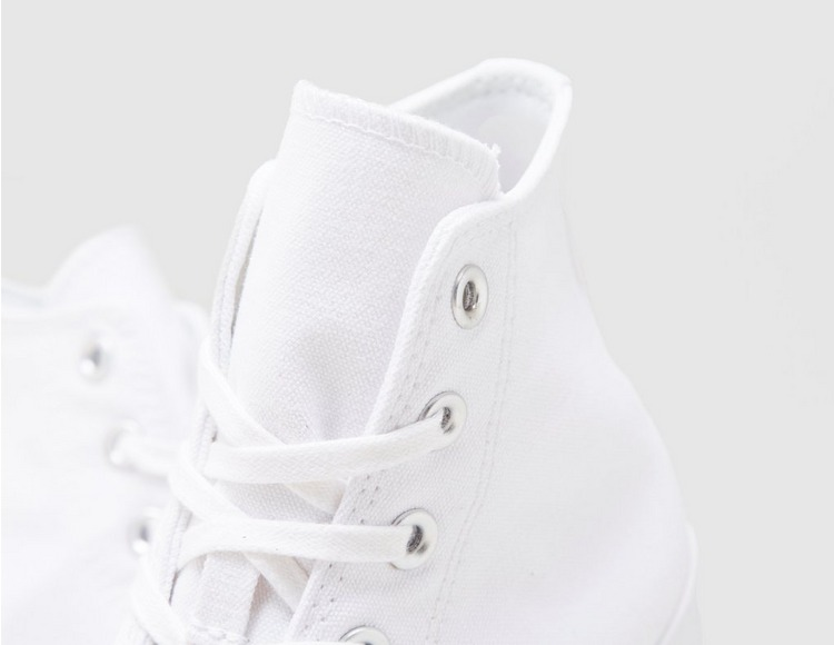 Converse Chuck Taylor All Star High Lugged Dames