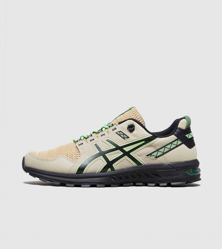 ASICS GEL-Citrek 'Base Camp' - size? Exclusive
