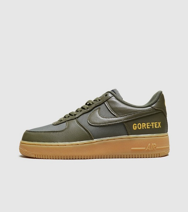 air force 1 uomo gore tex