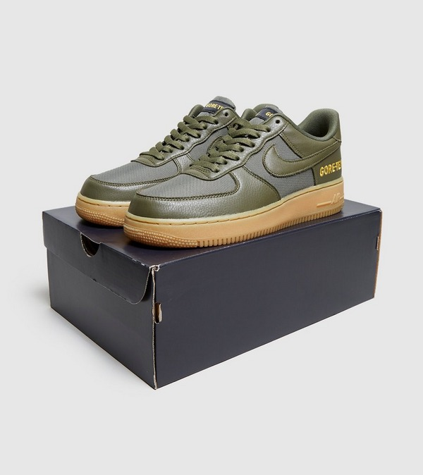 nike air force 1 uomo goretex