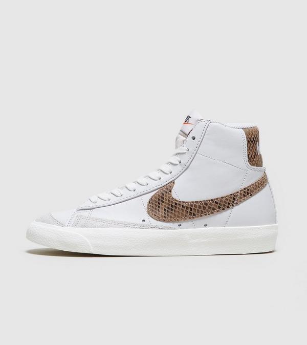 "Nike Blazer Mid 77 ""Snakeskin"" Women's"