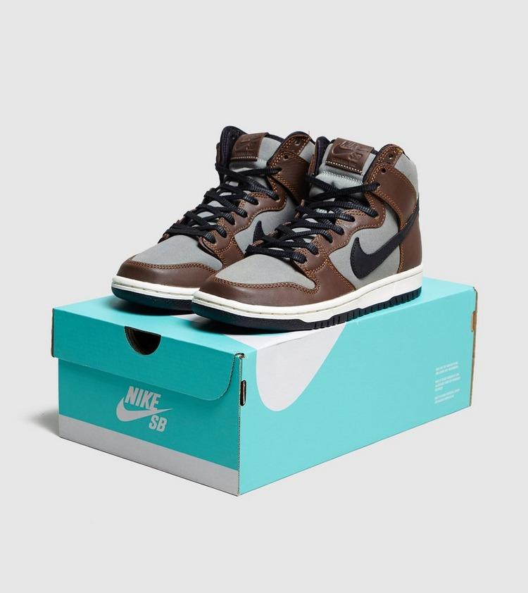 Nike SB Dunk Hi