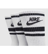 Nike pack de 3 calcetines Essential Crew