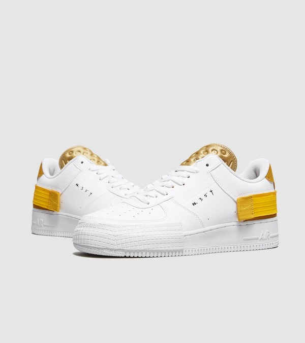 Nike Air Force 1 Type | Size?