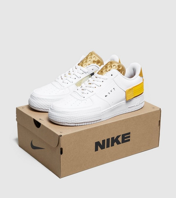 Nike N. 354 Air Force 1 Type | Size?
