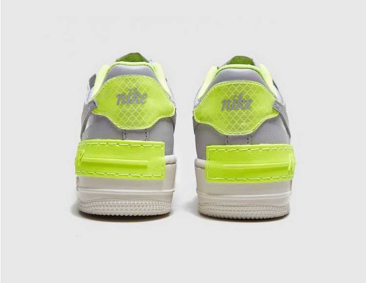 Nike Air Force 1 'Double' Women's