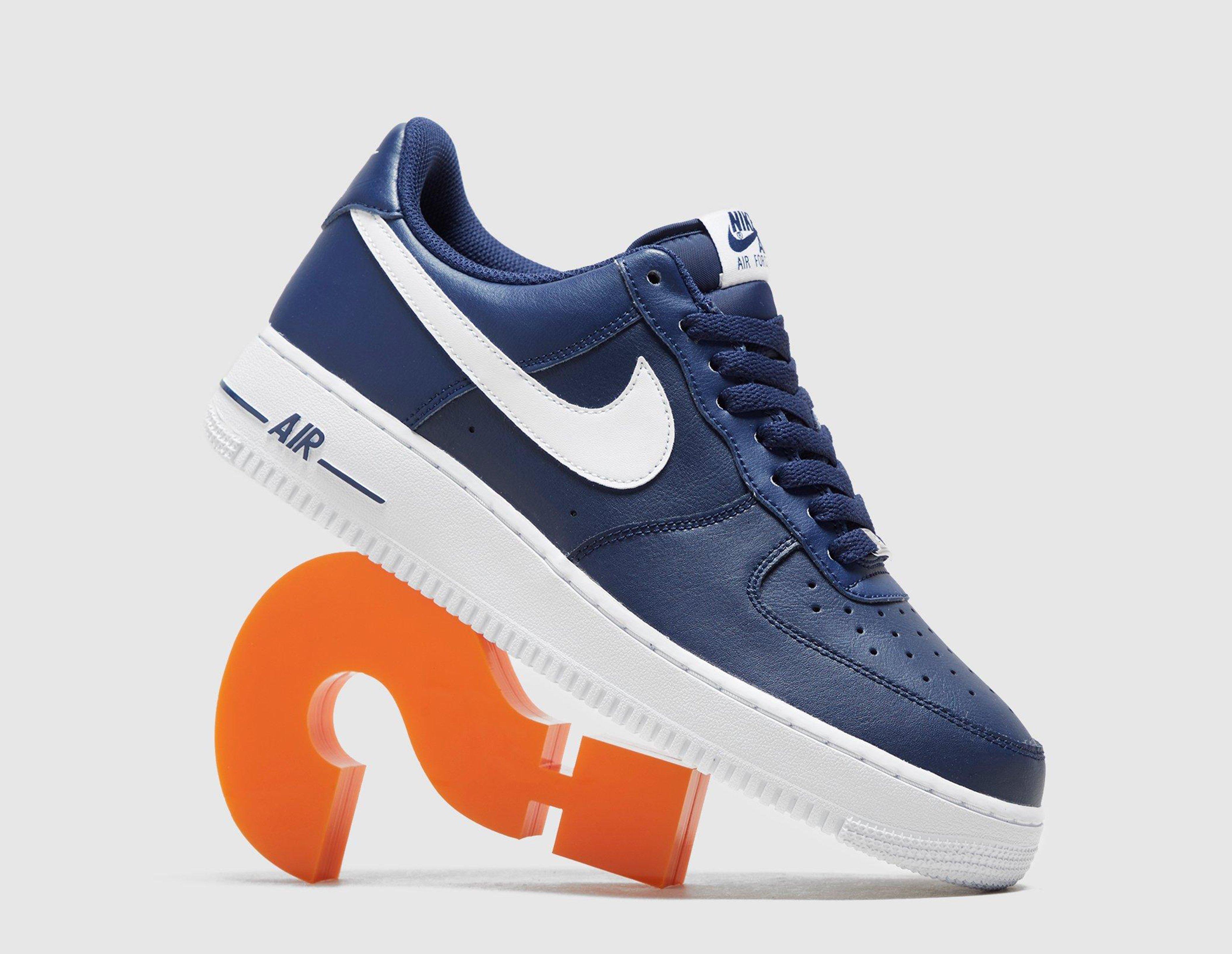Nike Air Force 1 '07 Low Essential Størrelse?  Size?