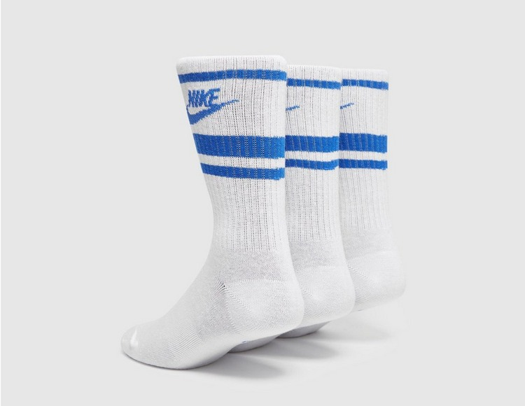 Nike 3 Pack Essential Crew Socks