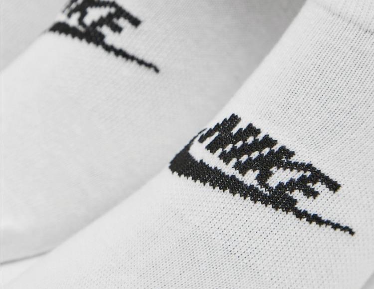 Nike Sportswear Everyday Essential Sokker - 3-pakke