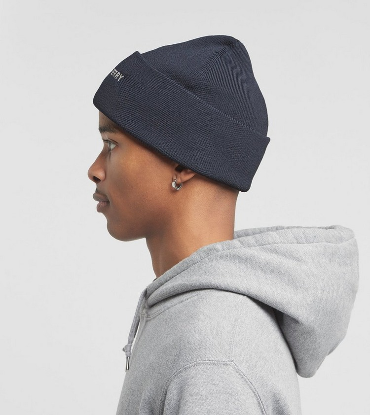 Fred Perry Graphic Beanie