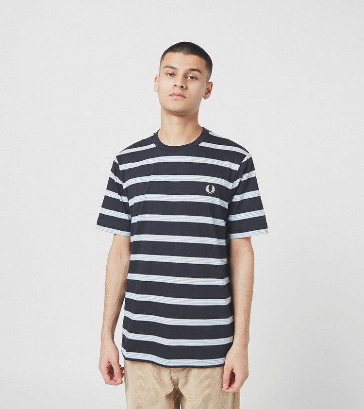 Fred Perry 3 Stripe T-Shirt - size Exclusive?