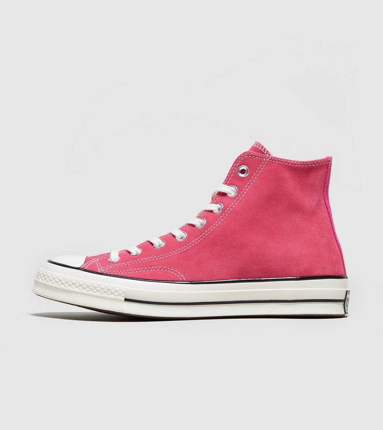 Converse Chuck Taylor All Star 70 High Suede