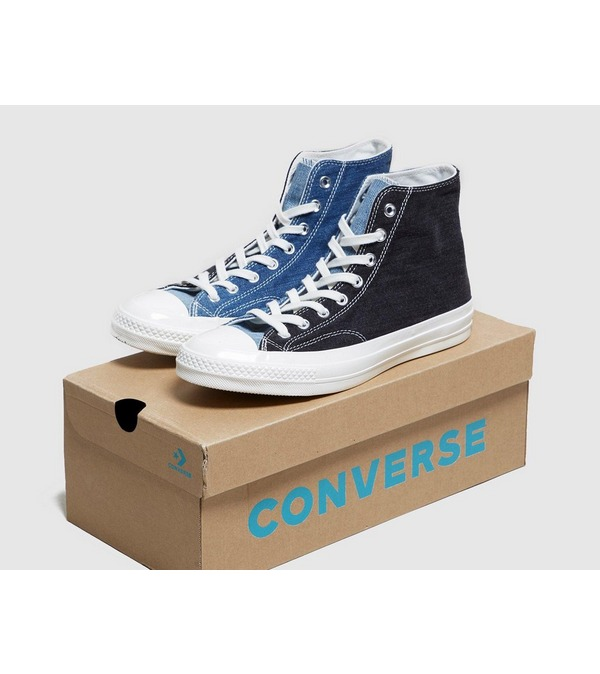 Converse Chuck Taylor All Star 70 Hi Renew Denim | Size?