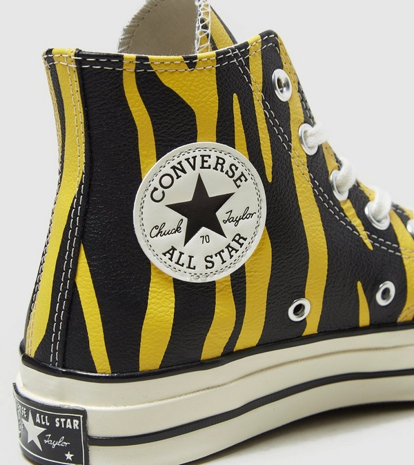 Converse nether Chuck Taylor All Star 70 Hi Leather Women's