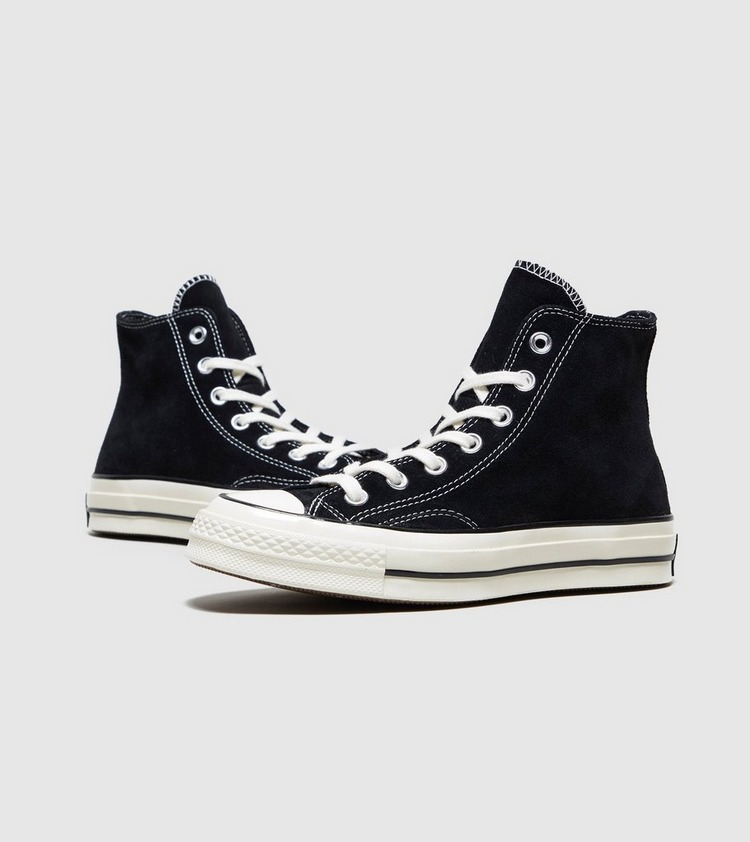 Converse Chuck Taylor All Star 70 Hi Suede Women's
