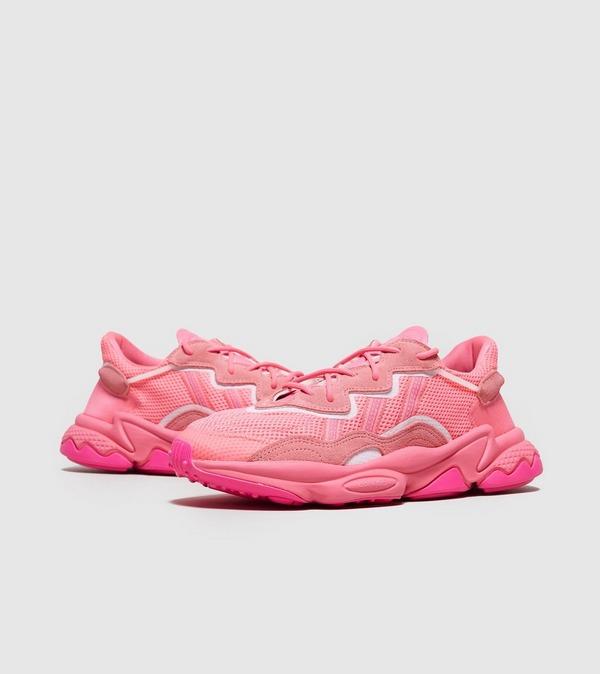 ozweego adidas rosa