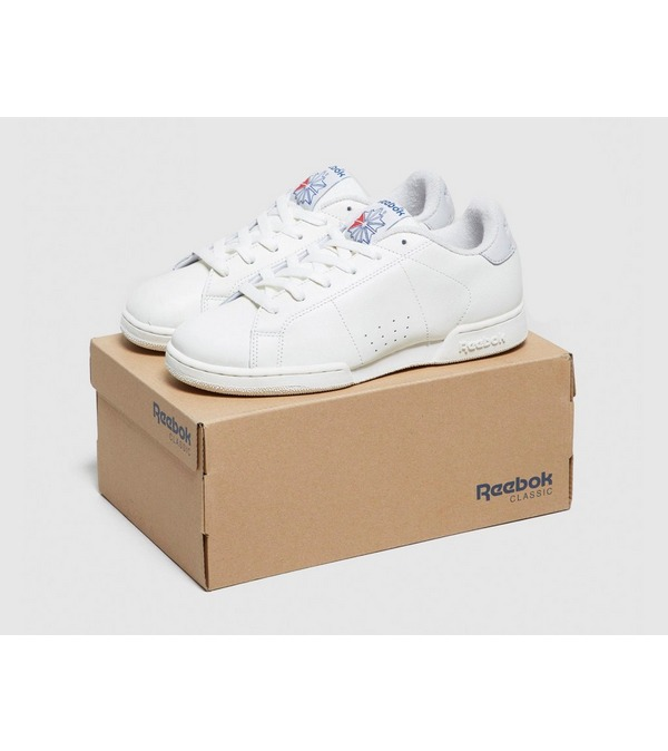 Reebok NPC 'Mix Up' Women's