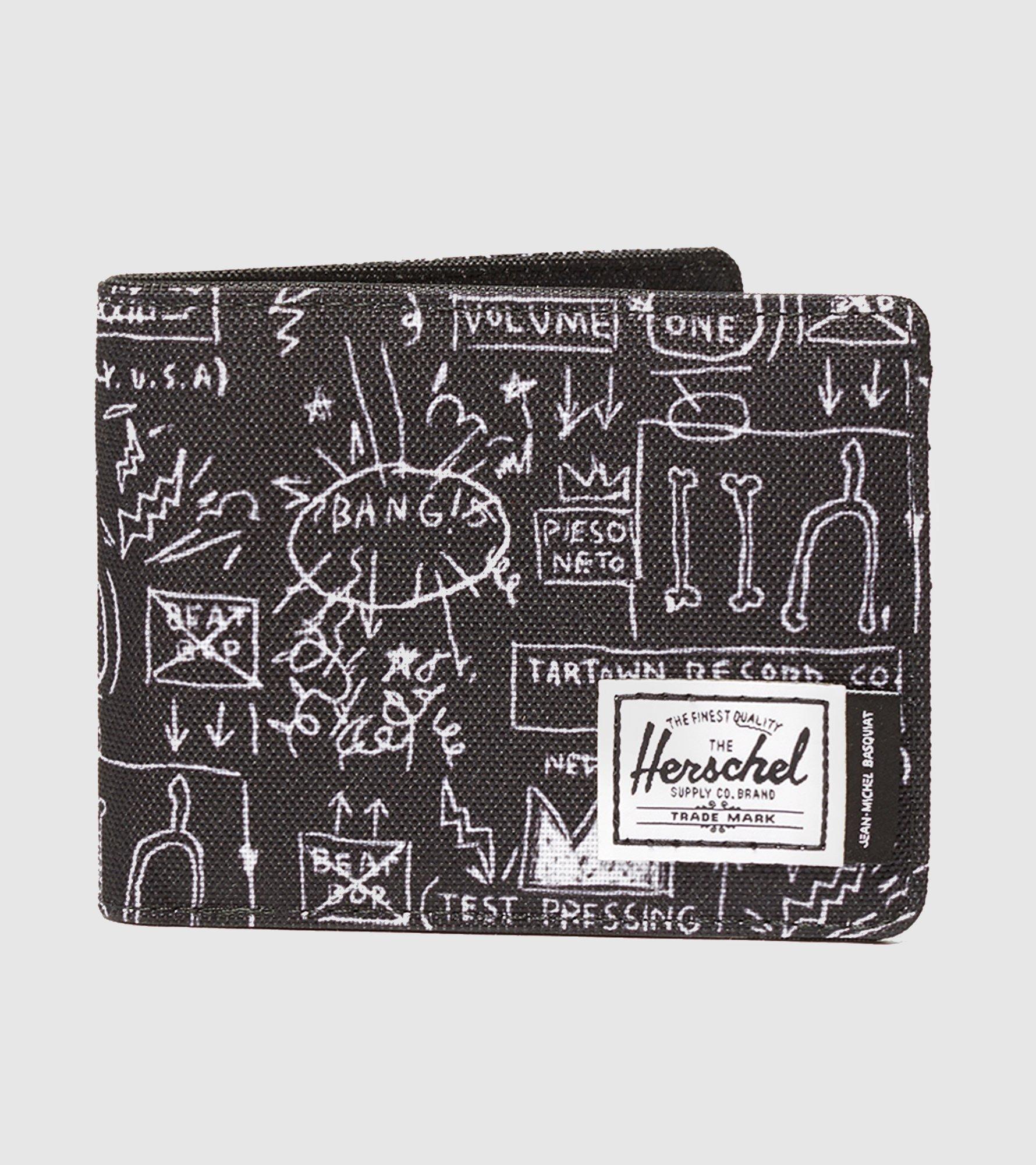 Reebok x Jean Michel Basquiat shirt