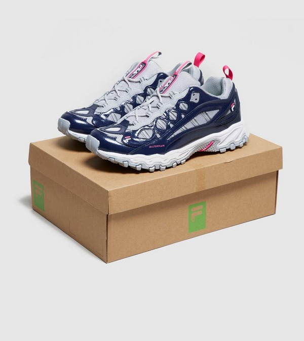 Fila SP Boveasorus 98 AT | Size?