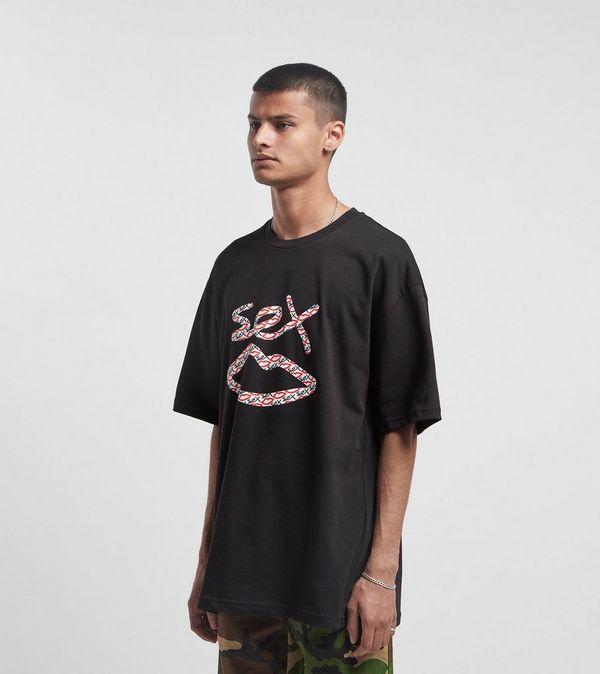 Sex Skateboards Sex Repeat T-Shirt