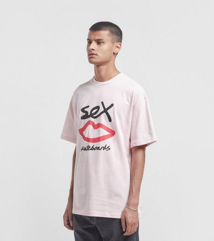 Sex Skateboards Sex Skateboard T-Shirt