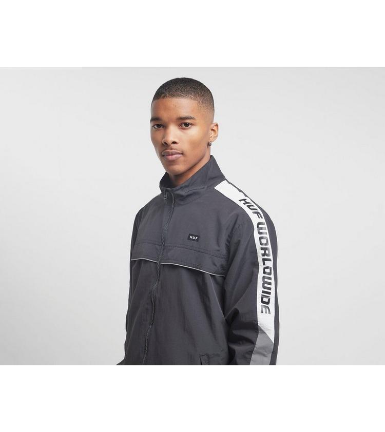 HUF Lewis Track Jacket