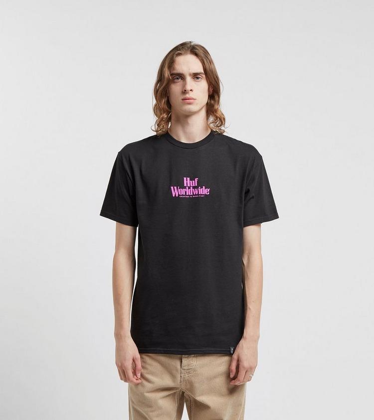HUF Fast Burn T-Shirt