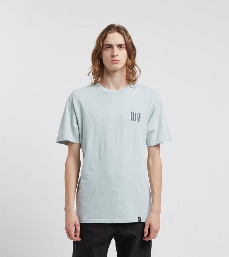 HUF Deja Vu T-Shirt